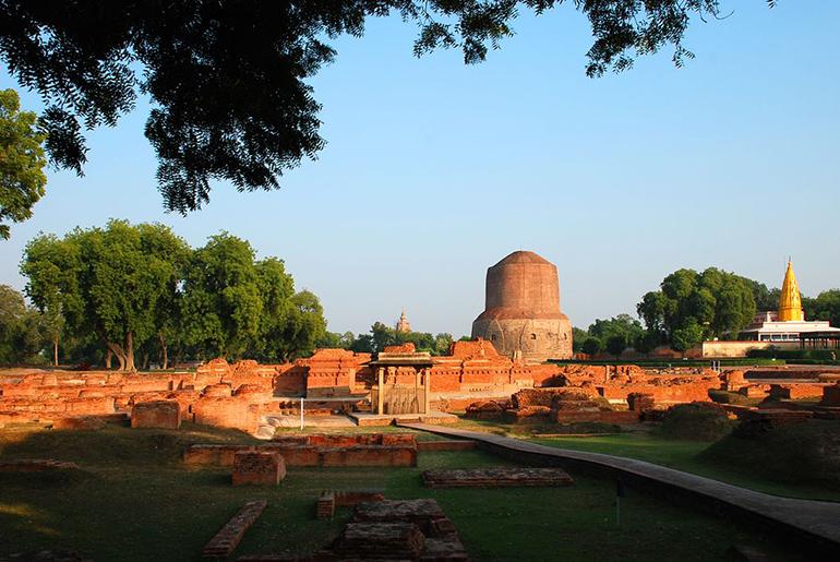 ทัวร์อินเดีย-เนปาล-พม่า 12-21 ม.ค. 2560